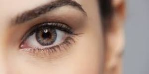 Natural solutions for beautiful eyes